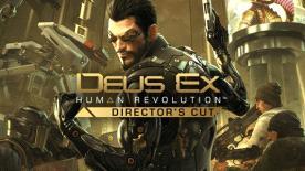 Deus Ex: Human Revolution - Director's Cut (PC) - R$ 11