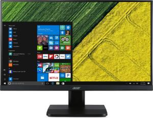 "Monitor Acer VA270H 27"" Full HD 60hz Zero Frame DVI VGA HDMI - R$899"