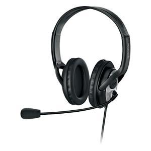 Headset LifeChat Microsoft, USB 2.0, com Microfone - LX-3000 | R$144