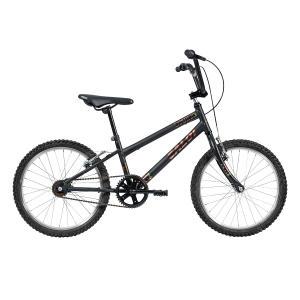 Bicicleta Infantil Caloi Aro 20 Expert Preta - R$346