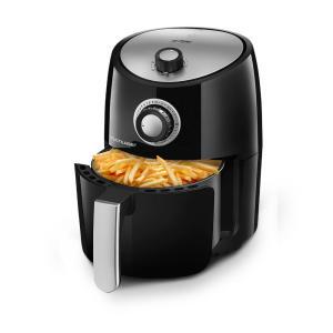 Fritadeira Eletrica Multilaser Air Fryer Gourmet 220V - R$152