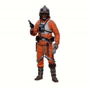 STAR WARS LUKE SKYWALKER SNOWSPEEDER PILOT - 1/6 FIGURE - R$845