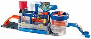 Mega Lava Rápido Hot Wheels Pista e Veículo Mattel R$130
