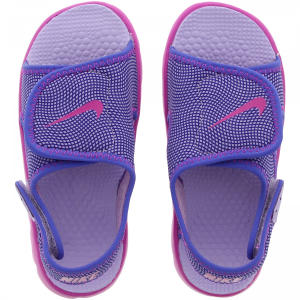 Papete Nike Sunray Adjust 4 Feminina (nº 25 ou 26) - Infantil R$80