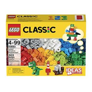 Suplemento Criativo Lego Basic | R$78