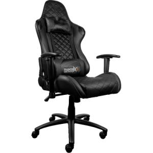 Cadeira Gamer THUNDERX3 TGC12 Preto - R$ 749