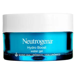 Hidratante facial neutrogena hydro boost water - R$59