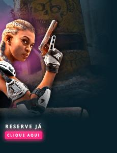 [Pré-venda] Jogo Mortal Kombat 11 - PS4 | R$206