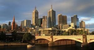 Voos para Melbourne, saindo do Rio de Janeiro. Idas e volta, com taxas incluídas, por R$2.982
