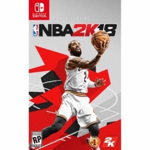 NBA 2k18 - Nintendo Switch | R$80
