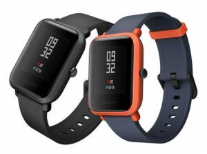 Relógio Inteligente Amazfit Bip - R$265