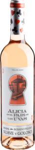 Vinho Alicia en el Pais de las Uvas | R$30