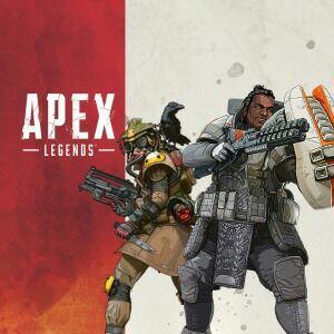 Apex Legends ps4/xbox one/pc gratis