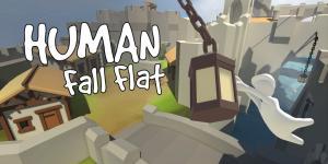Human: Fall Flat (PC) Steam -50% Desconto por R$ 14