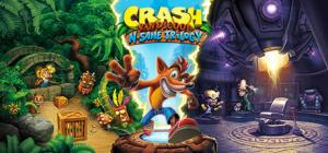 Crash Bandicoot™ N. Sane Trilogy (PC) -35% OFF