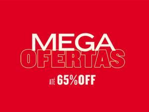 ( evino ) - Mega Ofertas até 65% OFF