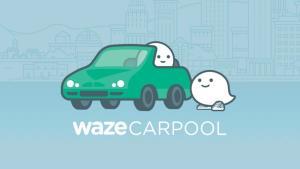 Waze Carpool por R$ 2,00 por carona