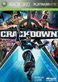CrackDown 1 - Xbox One gratis