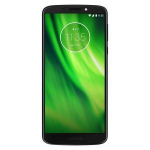 [PayPal] Smartphone Motorola Moto G6 Play 32GB Indigo Câmera  por R$ 811