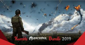 Humble Paradox Bundle 2019 - a partir de R$4