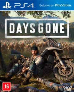 Days Gone - Pré Venda