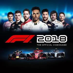 Fórmula 1 2018 - Steam