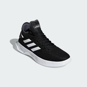 [Cartão Netshoes] Tênis Adidas Fusion Storm Masculino - Preto e Cinza por R$ 132