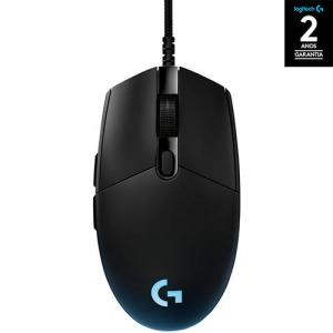 Mouse Gamer G203 Prodigy 6.000 DPI - Logitech G - R$140