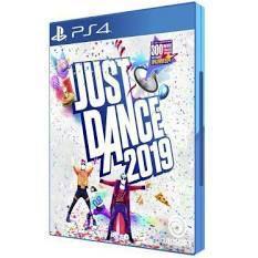 Just Dance 2019 para PS4 e Xbox one - R$89