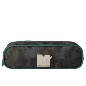 Estojo MTV, Verde - DMW - R$10