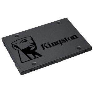 SSD Kingston 120GB A400 SATA III SA400S37 - R$127