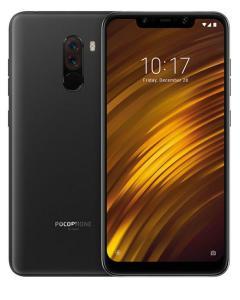 Pocophone F1 6GB 128GB - R$1.172