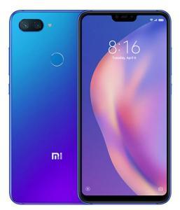 Xiaomi Mi 8 Lite 4gb 64gb - R$878