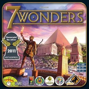 7 Wonders R$153 no Boleto ou Débito (ou R$170 no Cartão) + Frete Grátis