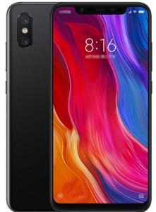 Xiaomi Mi 8 6GB 256GB - R$1.550
