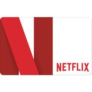 Gift Card Digital Netflix R$40 - (AME R$10 de volta)