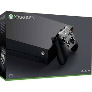 [AME por 1.792,42 ] Console Xbox One X 1TB 4K