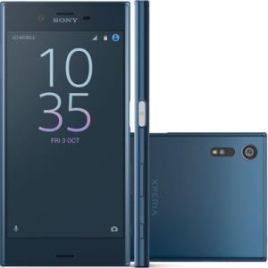 Smartphone Sony Xperia XZ, 32GB, 23MP, Tela 5.2