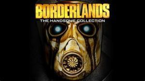 Borderlands - Handsome Collection