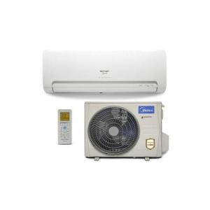 Ar Condicionado Split Hi Wall Springer Midea Inverter Wi-Fi Frio 12000 BTUs 220V