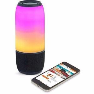 [Réplica] Caixa De Som Pulse 3 Sem Fio Bluetooth Potente Bateria 10h Bass Spotfiy Resistente Agua - R$90