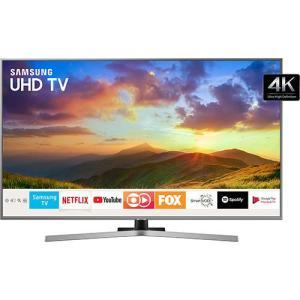 "[AME] Smart TV LED 50"" Samsung 4K/Ultra HD 50NU7400 3 HDMI 2 USB - R$ 2499 (R$ 375 de volta, fica por R$ 2124)"