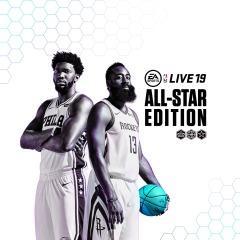 NBA Live 19 para PS4