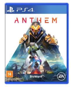 Jogo Anthem - PS4 | r$207