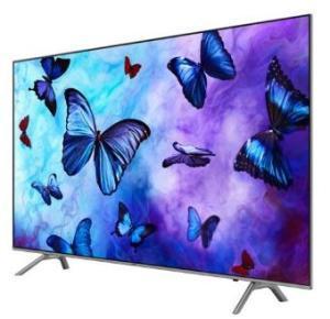 "Smart TV QLED 49"" UHD 4K Samsung 49Q6FN - R$ 3599"