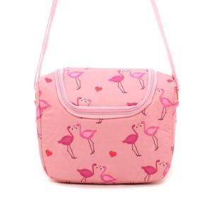 Lancheira Termica Flamingo Rosa - 75% off - FG Prime