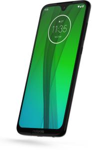 Smartphone Motorola Moto G G7 XT1962-4 64GB | R$1439