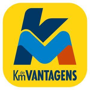 [KM Vantagens] bônus de 1.000 Km em todo abastecimento até 15/03!