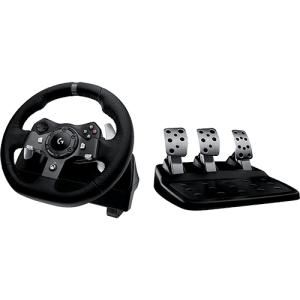 Volante Gamer G920 Xbox/Pc R$1.100 (AME/Méliuz/Prime 1.017)