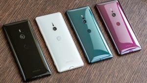 Sony Xperia XZ3 H9493 6 GB De RAM 64 GB ROM Dual SIM Cartões De 6.0 por R$ 2799